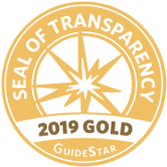Seal of Transparency Badge