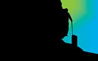 The Bill & Betsy Scheben Care Center - Footer Logo